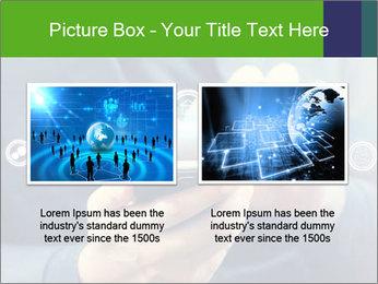 0000082192 PowerPoint Templates - Slide 18