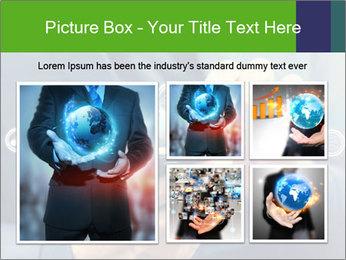 0000082192 PowerPoint Template - Slide 19