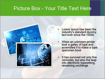0000082192 PowerPoint Templates - Slide 20