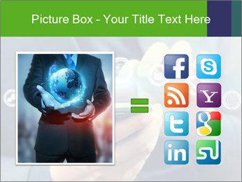 0000082192 PowerPoint Templates - Slide 21