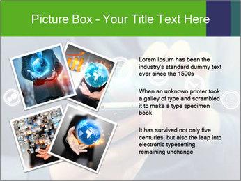 0000082192 PowerPoint Templates - Slide 23