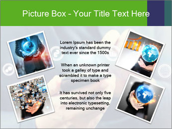 0000082192 PowerPoint Templates - Slide 24