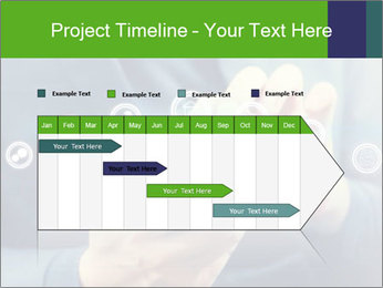 0000082192 PowerPoint Templates - Slide 25