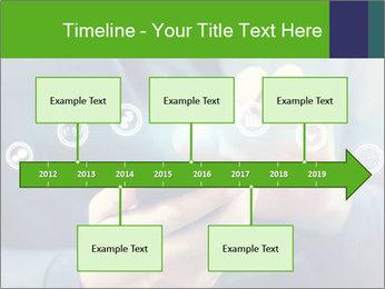 0000082192 PowerPoint Templates - Slide 28