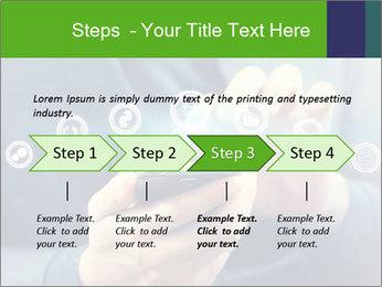 0000082192 PowerPoint Templates - Slide 4