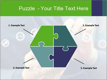 0000082192 PowerPoint Templates - Slide 40