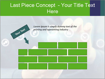 0000082192 PowerPoint Template - Slide 46