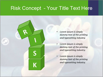 0000082192 PowerPoint Template - Slide 81