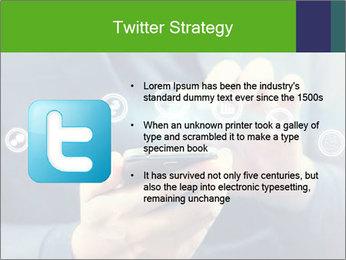 0000082192 PowerPoint Templates - Slide 9