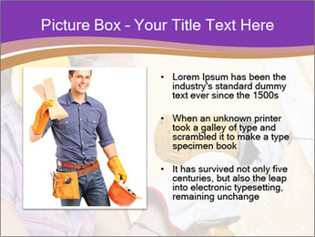0000082193 PowerPoint Templates - Slide 13