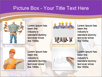 0000082193 PowerPoint Templates - Slide 14