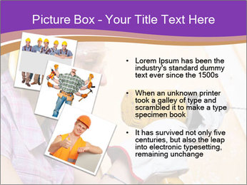 0000082193 PowerPoint Templates - Slide 17
