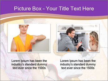 0000082193 PowerPoint Templates - Slide 18