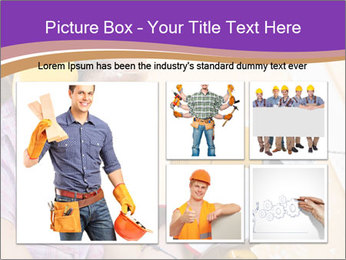 0000082193 PowerPoint Templates - Slide 19