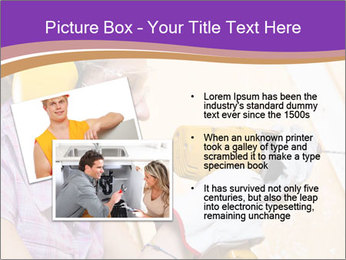 0000082193 PowerPoint Templates - Slide 20