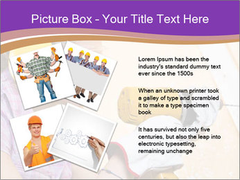 0000082193 PowerPoint Templates - Slide 23