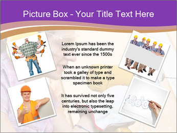 0000082193 PowerPoint Templates - Slide 24