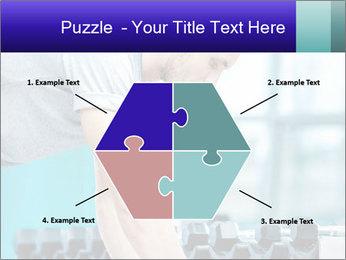 0000082194 PowerPoint Templates - Slide 40