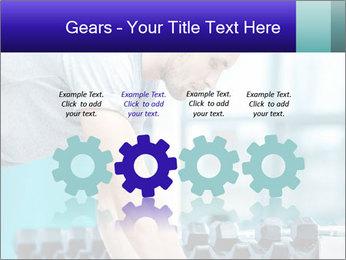 0000082194 PowerPoint Templates - Slide 48