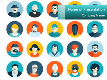 0000082195 PowerPoint Template