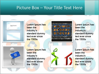 0000082195 PowerPoint Template - Slide 14
