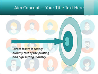 0000082195 PowerPoint Template - Slide 83