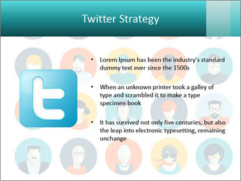 0000082195 PowerPoint Template - Slide 9