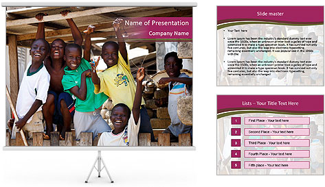 0000082197 PowerPoint Template