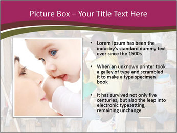 0000082197 PowerPoint Template - Slide 13