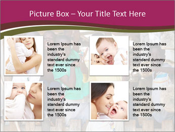 0000082197 PowerPoint Template - Slide 14