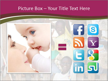 0000082197 PowerPoint Template - Slide 21