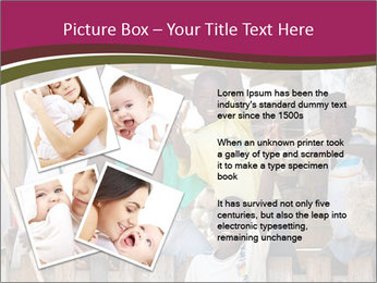 0000082197 PowerPoint Template - Slide 23