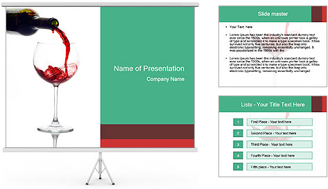 0000082198 PowerPoint Template