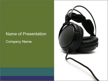0000082201 PowerPoint Template - Slide 1