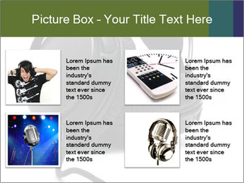 0000082201 PowerPoint Template - Slide 14