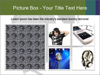 0000082201 PowerPoint Template - Slide 19