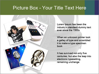 0000082201 PowerPoint Template - Slide 23