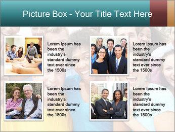0000082202 PowerPoint Template - Slide 14