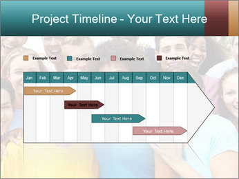 0000082202 PowerPoint Templates - Slide 25