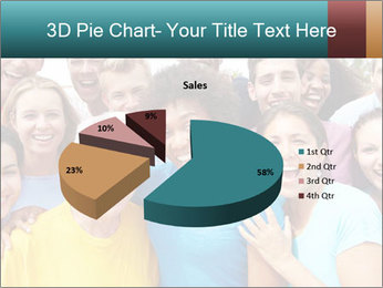 0000082202 PowerPoint Templates - Slide 35