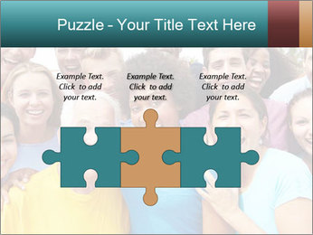 0000082202 PowerPoint Templates - Slide 42
