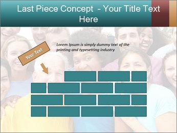 0000082202 PowerPoint Template - Slide 46