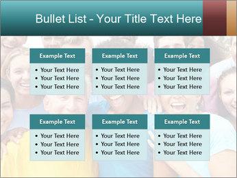 0000082202 PowerPoint Templates - Slide 56