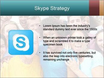 0000082202 PowerPoint Template - Slide 8