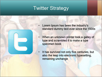 0000082202 PowerPoint Template - Slide 9