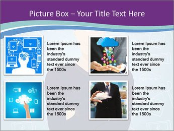 0000082203 PowerPoint Templates - Slide 14
