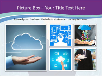 0000082203 PowerPoint Templates - Slide 19
