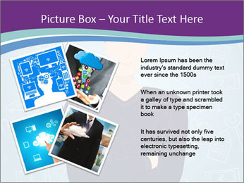 0000082203 PowerPoint Templates - Slide 23