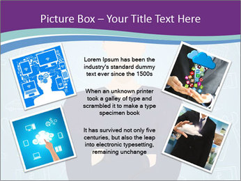 0000082203 PowerPoint Templates - Slide 24