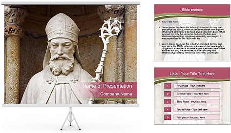 0000082204 PowerPoint Template
